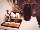 超實用馬克杯咖啡杯多功能置物架 好用創意咖啡杯收納架