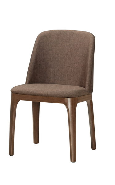 【森可家居】溫蒂餐椅(布)(五金腳) 7CM517-11