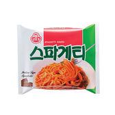 韓國不倒翁蕃茄義大利麵150g【愛買】