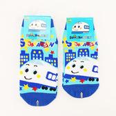 新幹線直版襪(15~22cm/22~26cm)【愛買】