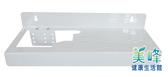 台灣製造圓頭3道式烤漆吊片可安裝濱特爾QL2濾頭蓋3M部份濾頭蓋,只賣360元