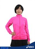 **美跑者系列**亞瑟士 Asics 女路跑外套-抗UV防曬 XXK684-FP