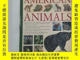 二手書博民逛書店The罕見New Encyclopedia of America