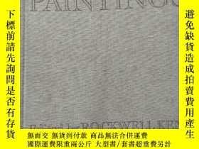 二手書博民逛書店世界名畫罕見WORLD-FAMOUS RAINTINGSY199
