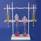 《Bel-Art》沉澱管分液漏斗架 PE Holder for Imhoff Cone and Separatory, PE