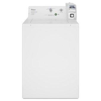 送標準安裝 Whirlpool 惠而浦 CAE2765FQ 9公斤商用投幣式 洗衣機
