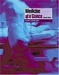 二手書博民逛書店 《Medicine at a Glance (At a Glance)》 R2Y ISBN:1405133937│Davey