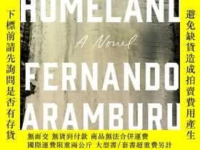 二手書博民逛書店Fernando罕見Aramburu Homeland: A NovelY466170 Margaret