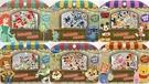 【收藏天地】Disney 迪士尼系列~顆粒貼紙包(100入) 6款可選