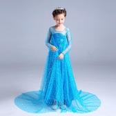 降價兩天 女童禮服 公主裙 女童禮服兒童連身裙 服裝裙子