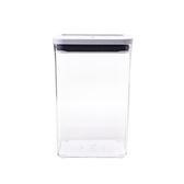 OXO POP 大正方按壓保鮮盒- 4.2L