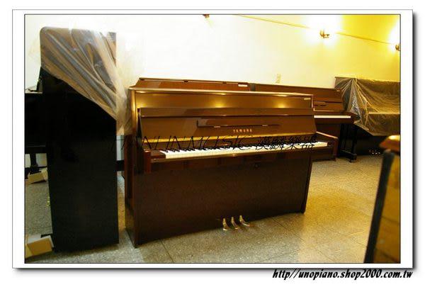 【HLIN漢麟樂器】好評網友推薦-日夲原裝山葉YAMAHA靜音鋼琴-中古二手鋼琴中心05