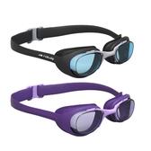 泳鏡男女兒童游泳眼鏡泳帽套裝防水高清防水裝備 朵拉朵
