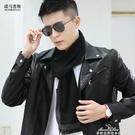 男士圍巾秋冬季韓版年輕人學生簡約百搭保暖高檔女圍脖新款潮 夢娜麗莎