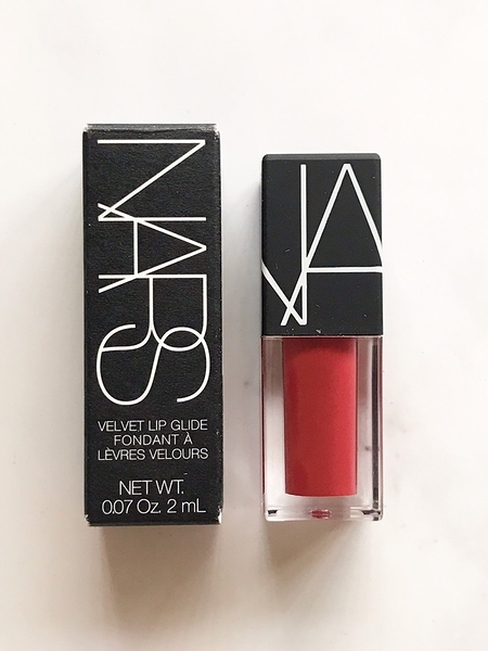 NARS 惹火唇誘 2ml (Bound/Le Palace)【芭樂雞】