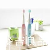 電動牙刷智慧五檔充電式全自動牙刷軟毛震動情侶牙刷