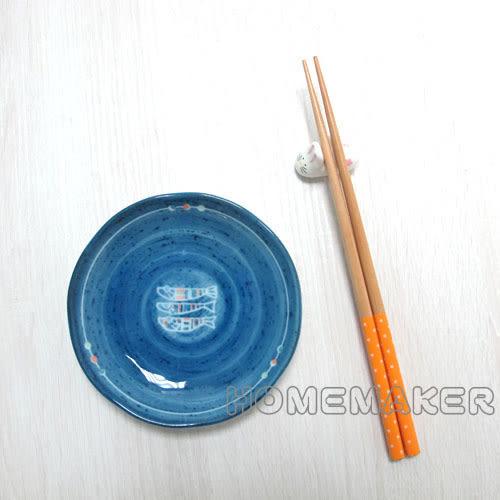 點點彩繪筷_JK-35343