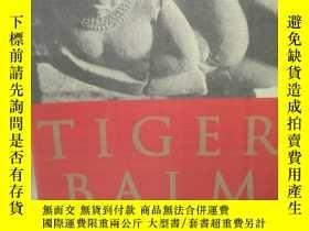 二手書博民逛書店老撾、越南、柬埔寨之旅罕見Tiger Balm:Travels