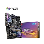 微星 MSI MPG Z590 GAMING FORCE Intel主機板