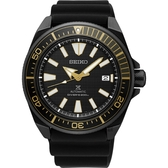 SEIKO精工 Prospex SCUBA 200米潛水機械錶 4R35-01V0SD(SRPB55J1)