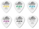 ☆唐尼樂器︵☆ Dunlop Tortex Flex Jazz III XL 烏克麗麗/木吉他/電吉他 PICK 彈片