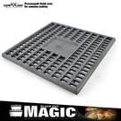 【速捷戶外露營】【MAGIC】RV-IRON 011焚火台專用鑄鐵炭床(碳床)、焚火床