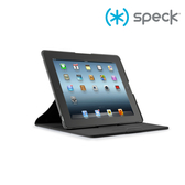 Speck FitFolio iPad 2/3/4 防摔殼折疊式側翻保護套