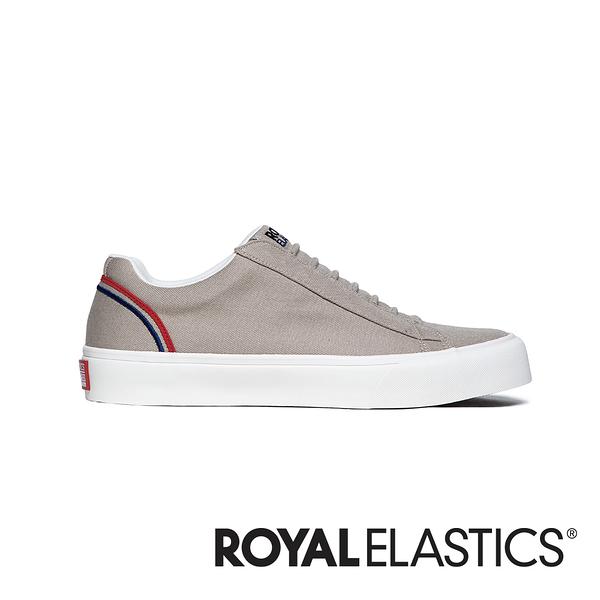 ROYAL ELASTICS CRUISER 米黃帆布鞋 (男) 00612-715