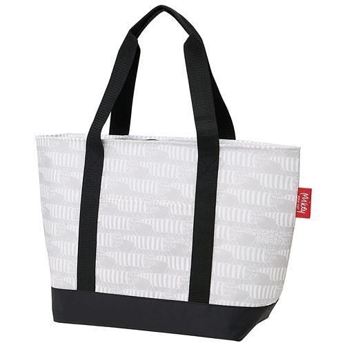 【知名瑞典陶藝家Lisa Larson作品】Sketch Cat超大保冷購物袋