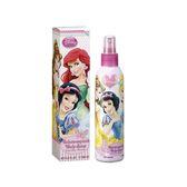 Disney 迪士尼 Princess童話公主嘉年華香水身體噴霧(200ml)【小三美日】