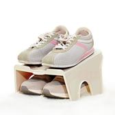 鞋托收納鞋柜分層鞋架一體式衣柜鞋托架拖鞋整理架塑料鞋子收納架