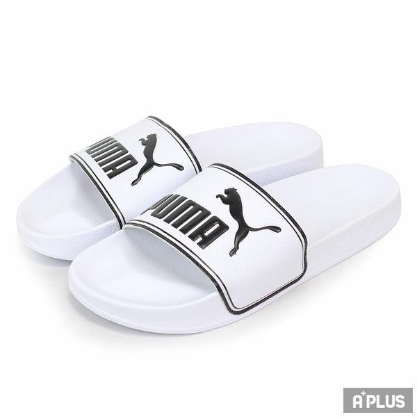 PUMA 男女 LEADCAT  拖鞋- 36026308