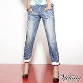 Victoria B.F褲-女-淺藍
