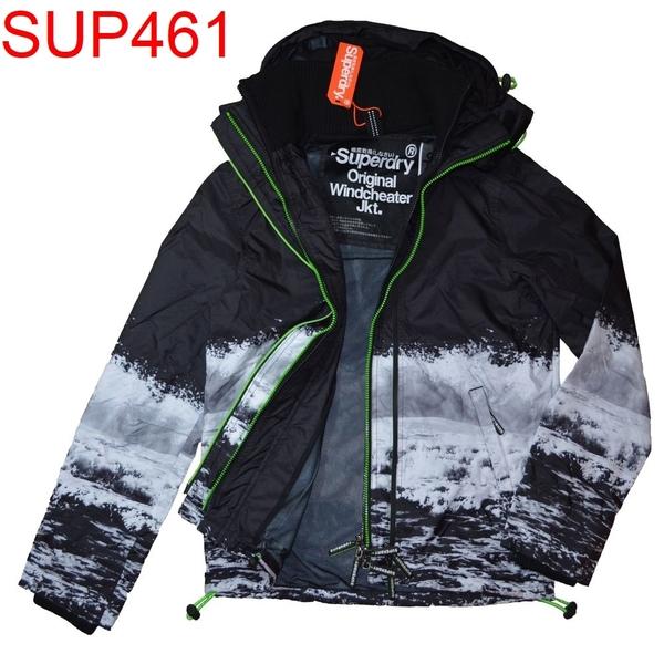 SUPERDRY 極度乾燥 SUPERDRY 男 風衣外套 SUP461