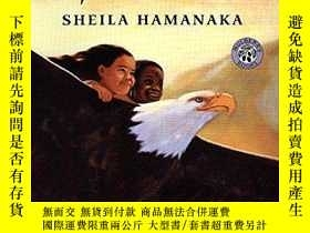 二手書博民逛書店All罕見The Colors Of The EarthY256260 Sheila Hamanaka Har