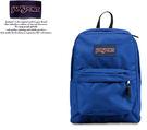 【橘子包包館】JANSPORT 後背包 SUPER BREAK JS-43501 風暴藍