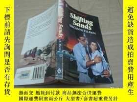 二手書博民逛書店Shifting罕見sandsY19506 SUZANNE ELLISON Harlequin Books