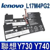 LENOVO L17M4PG2 4芯 原廠電池 Legion Y730-17 Y730-17ICH Y730-17ICHg Y740-17 Y740-17ICH Y740-17ICHG