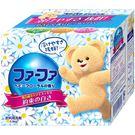 日本 熊寶貝 衣物酵素花香柔軟洗衣粉(0...