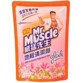 威猛先生地板清潔劑補充包-完美花香1800ml【愛買】