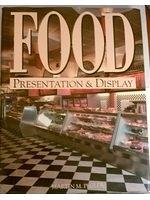 二手書博民逛書店 《Food Presentation and Display》 R2Y ISBN:0934590419│MMPegler