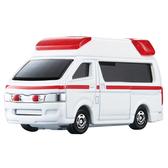 TOMICA 4D 06 Toyota 救護車