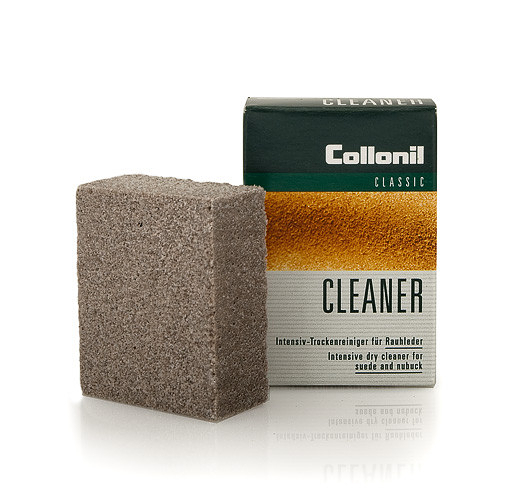 德國 Collonil 麂皮橡皮擦 Cleaner Classic