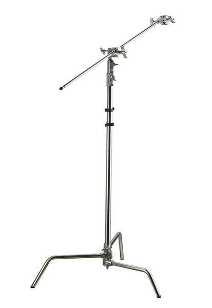 ◎相機專家◎ Phottix H-380cm 不銹鋼燈架 Professional H 380 公司貨 88230