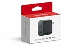 [哈GAME族]免運 可刷卡 Nintendo Switch NS USB AC適配器 變壓器 原廠傳統控制器搭配使用充電速度快30%