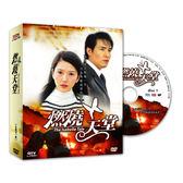 台劇 - 燃燒天堂DVD (全40集/10片) 張玉嬿/霍正奇/向立雯