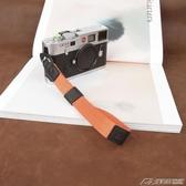 單反微單相機手腕帶 棉織時尚手腕繩  潮流前線