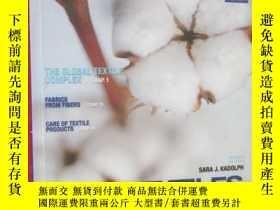 二手書博民逛書店Textiles罕見(11th Edition) (硬精裝) 【