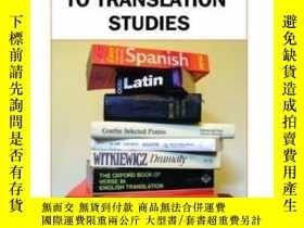 二手書博民逛書店A罕見Companion To Translation StudiesY364682 Piotr Kuhiwc
