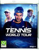 現貨中XBOXONE 遊戲 網球世界巡迴賽 Tennis World Tour 中文版【玩樂小熊】